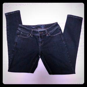 Dark Denim Skinny Jean